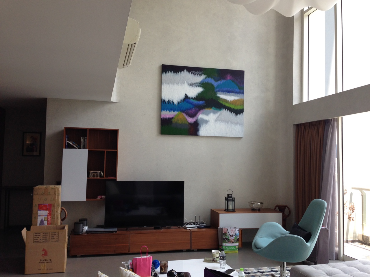 Luxurious PENTHOUSE For Rent at The Estella