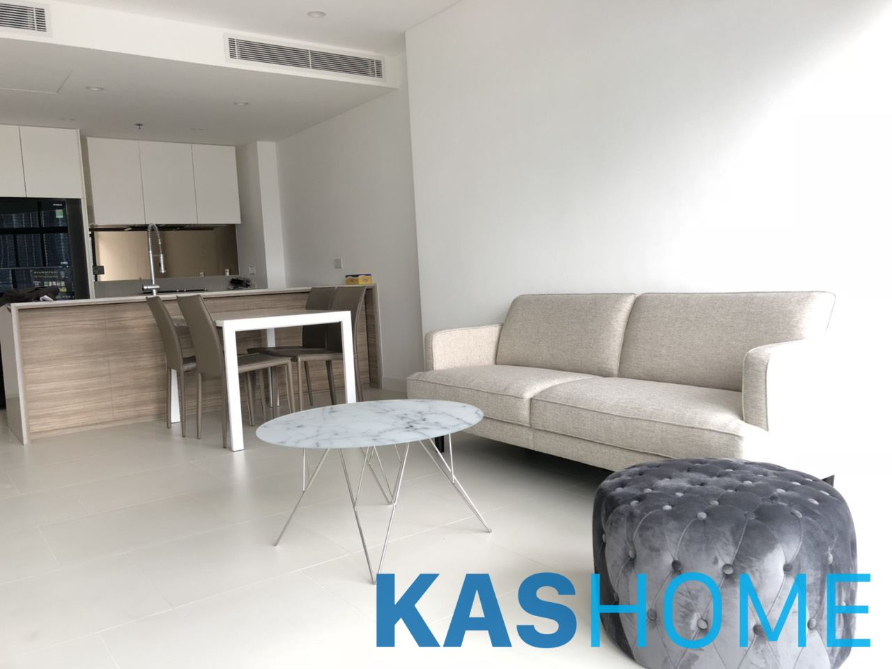 01 Bedroom Fully Furnished In City Garden