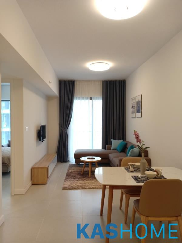 01 Fully Furnished Apartment In Gateway