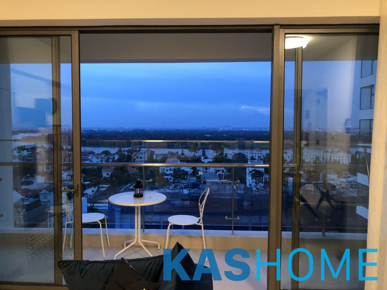 02 Fully Furnished Apartment In Gateway