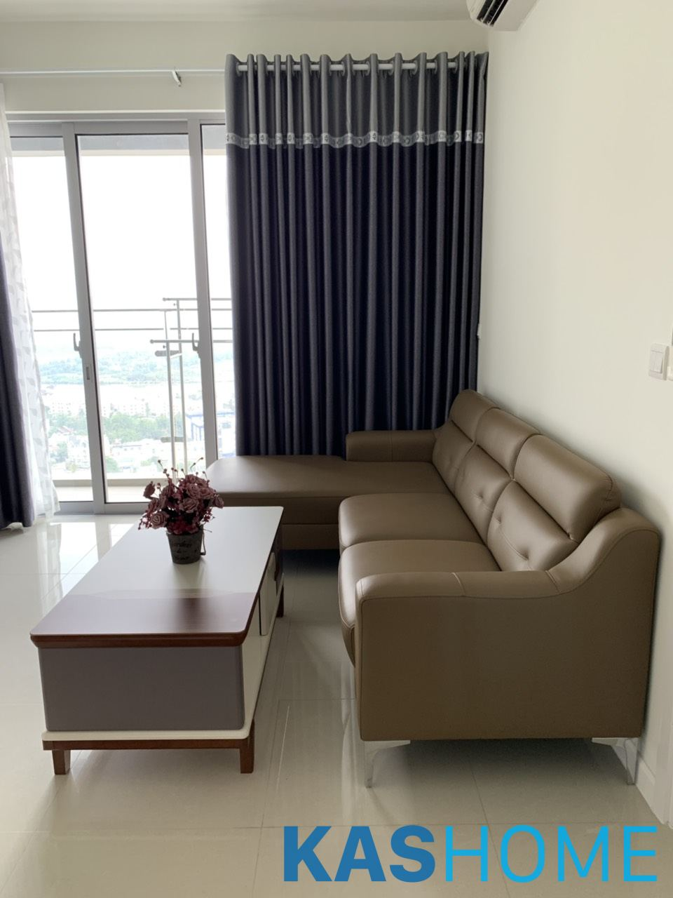 1 Bed fully furnished apartment for rent in The Estella Heights