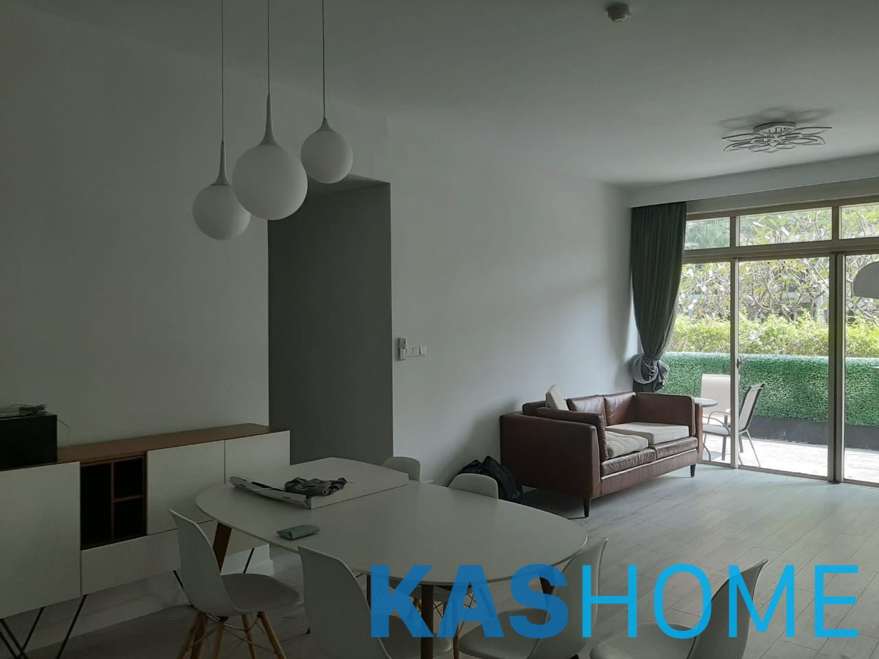 04 Beds Fully Furnished Apartment For Rent In The Vista An Phu