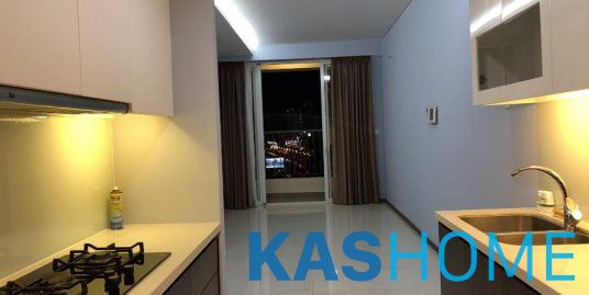 02 Beds UnFurnished Apartment For Rent In Thao Dien Pearl